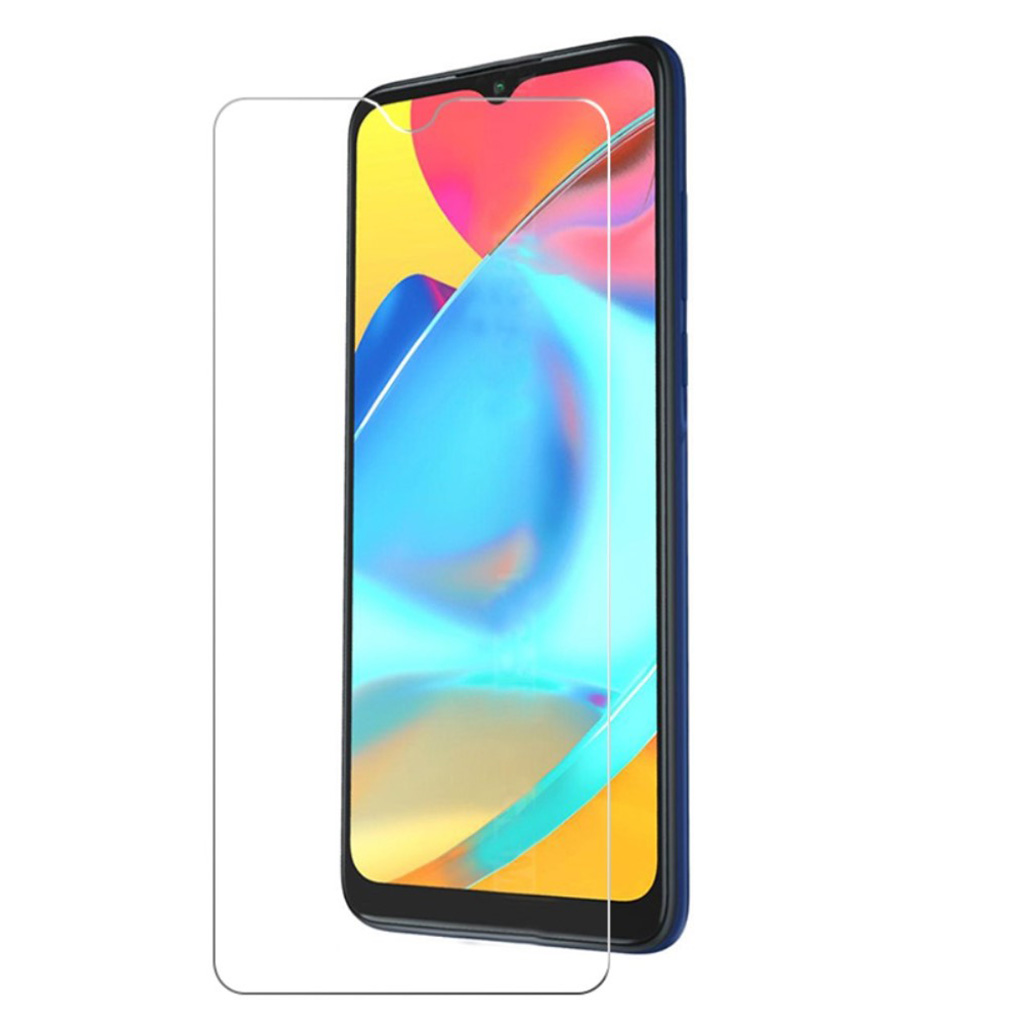 Bilde av 0.3mm Tempered Glass Screen Protector For Alcatel 3l (2021)
