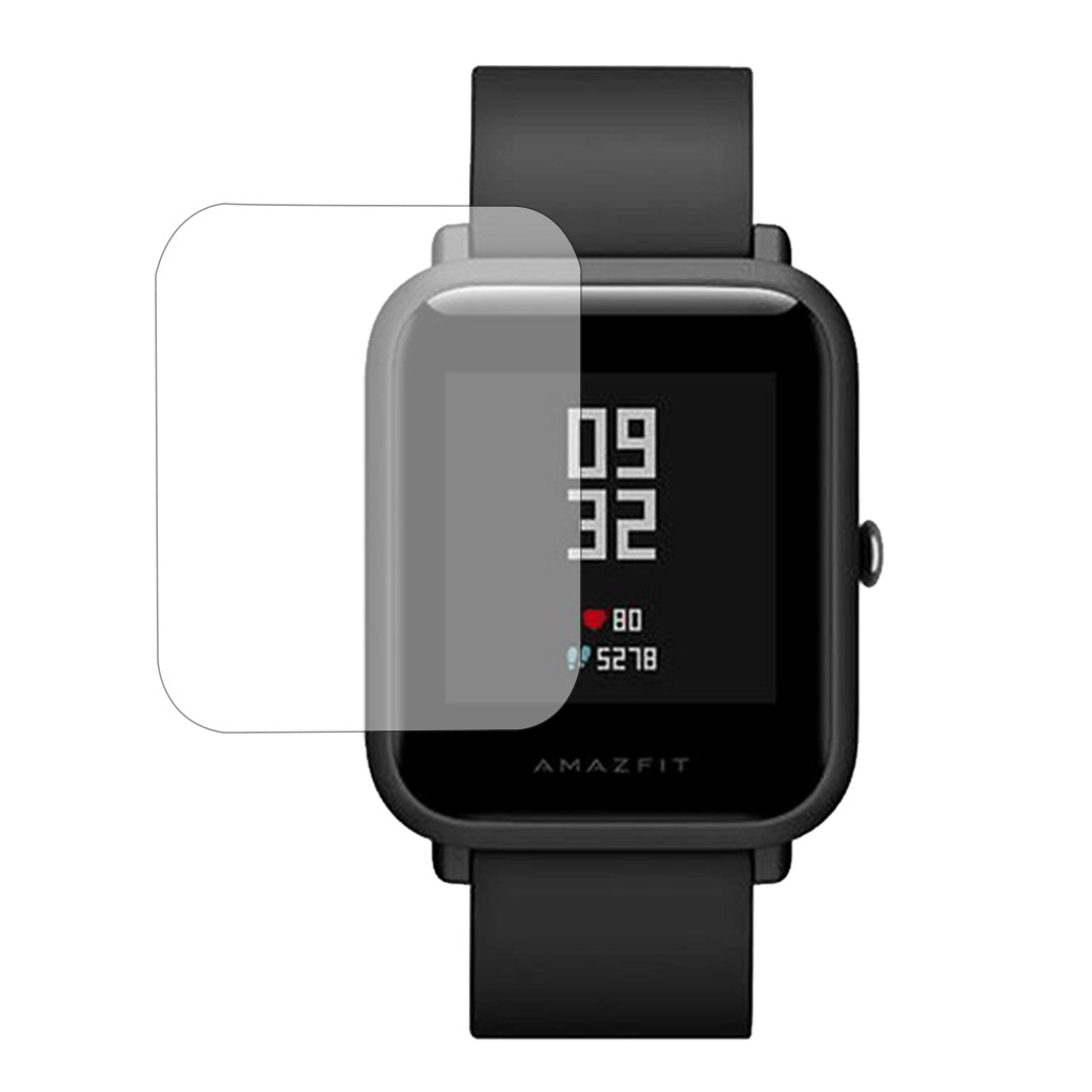 Bilde av Amazfit Bip Anti-scratch Screen Protector