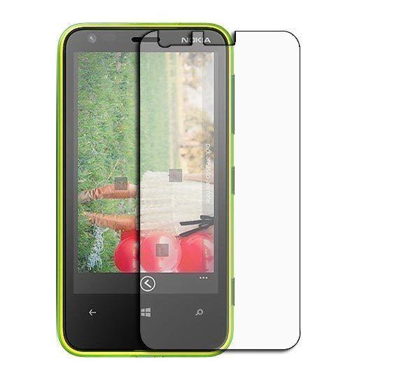 Nokia Lumia 620 Skjermbeskytter (Klar)