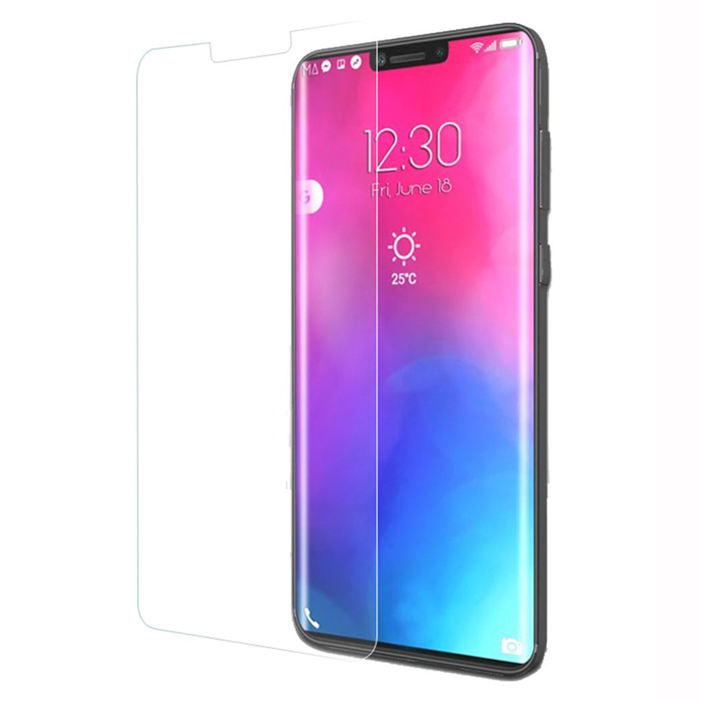 Bilde av 0.3mm Tempered Glass Screen Protector For Honor 8x