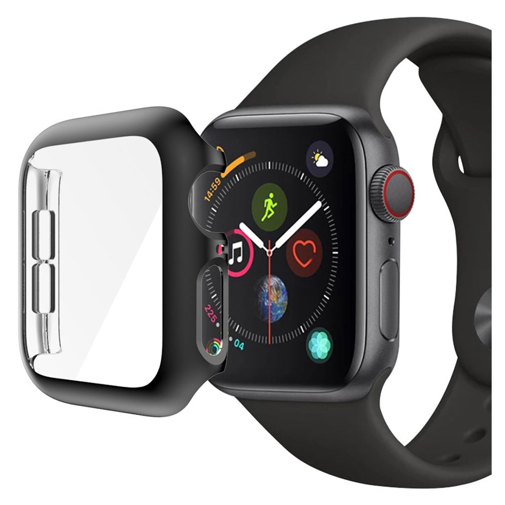 Bilde av Apple Watch Series 4 40mm All-round Ramme - Svart