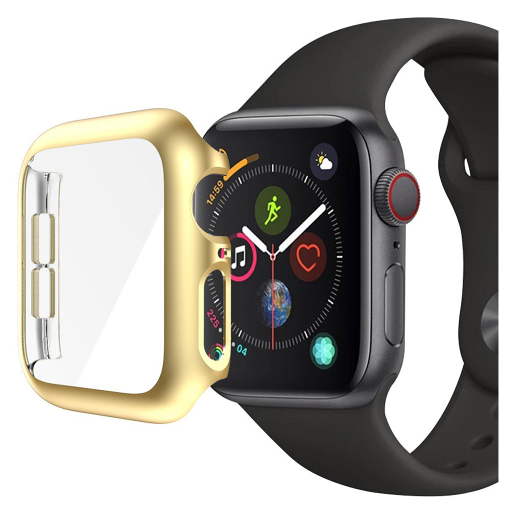 Bilde av Apple Watch Series 4 40mm All-round Frame - Gull