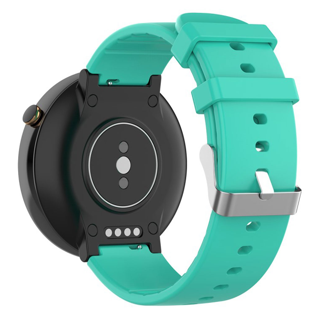 Bilde av Amazfit Stratos 2 / 2s Silicone Watch Band - Green