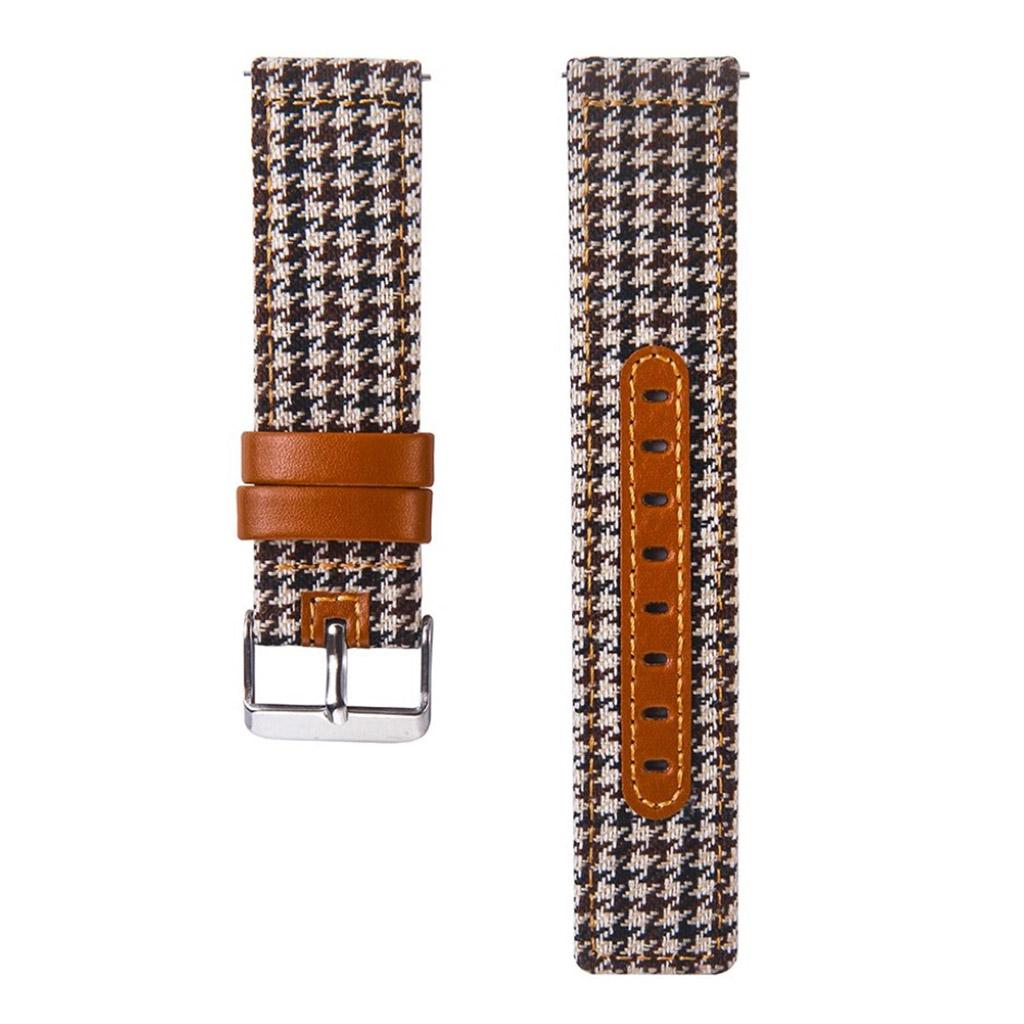 Bilde av Amazfit Bip Cowhide Watchband - Style K