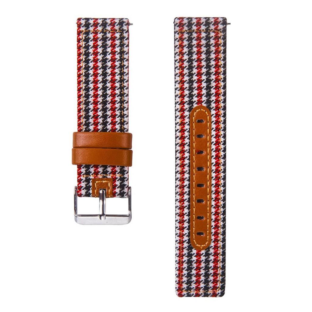 Bilde av Amazfit Bip Cowhide Watchband - Style M