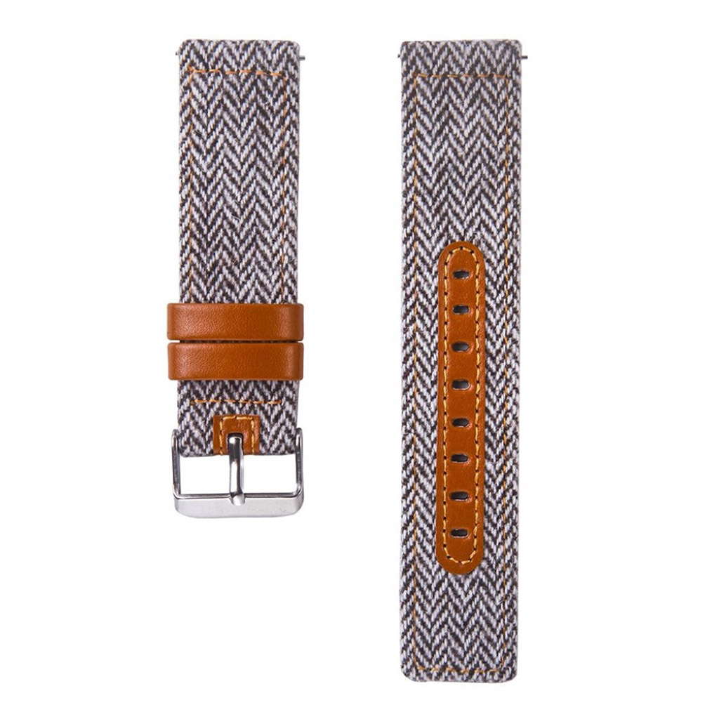 Bilde av Amazfit Bip Cowhide Watchband - Style O