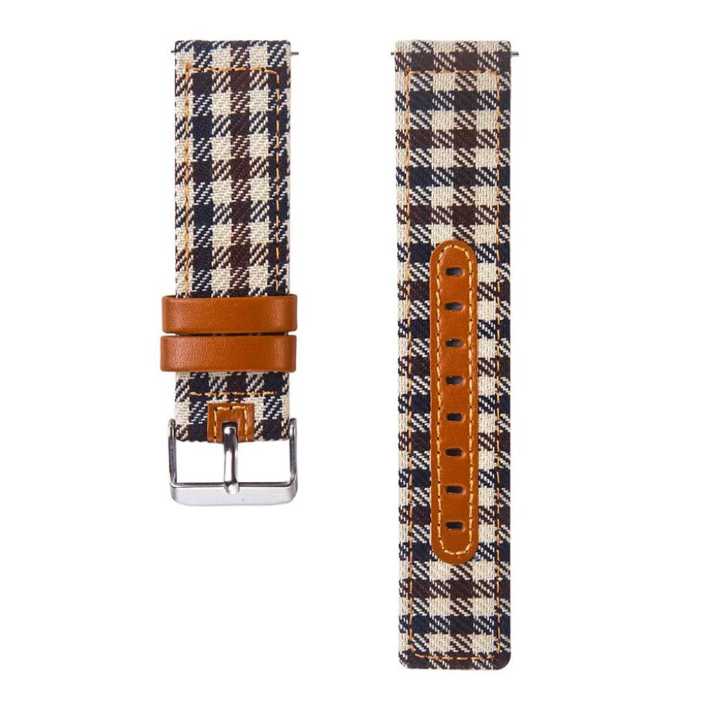 Bilde av Amazfit Bip Cowhide Watchband - Style H