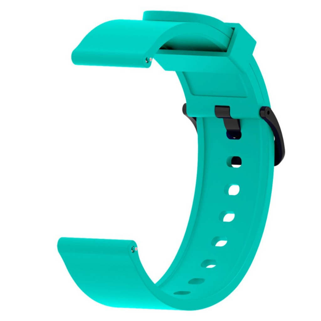Bilde av Amazfit Bip 20mm Silicone Watch Band - Green