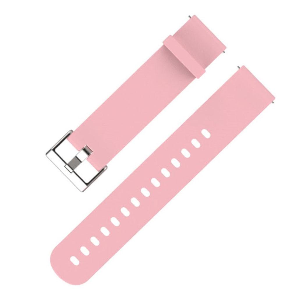 Bilde av Mijobs 20mm Amazfit Youth Watchband - Pink