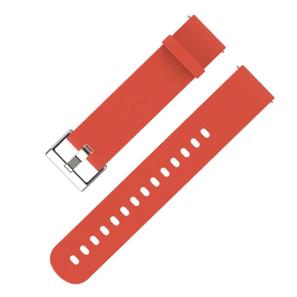 Bilde av Mijobs 20mm Amazfit Youth Watchband - Orange