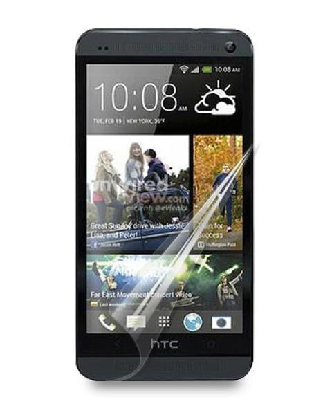HTC One ST Skjermbeskytter (Klar)