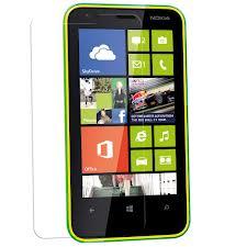 Nokia Lumia 620 Skjermbeskytter (Speil)