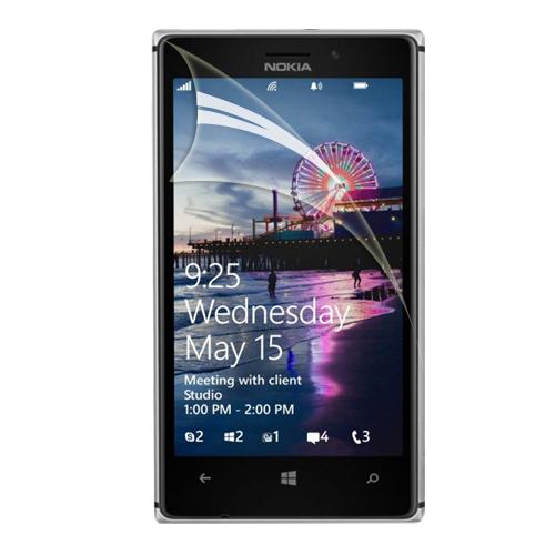 Nokia Lumia 925 Skjermbeskytter (Klar)