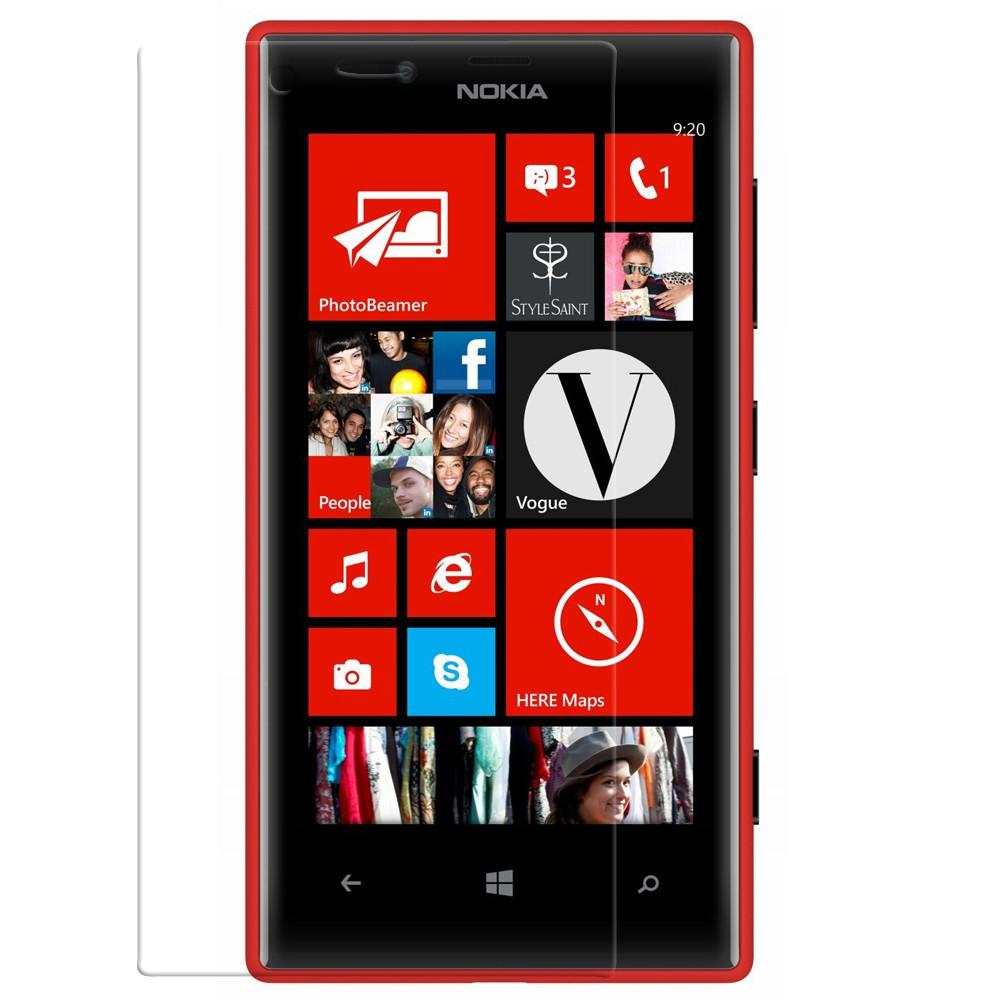 Nokia Lumia 720 Skjermbeskytter (Klar)