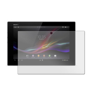 Sony Xperia Tablet Z Skjermbeskytter (Klar)